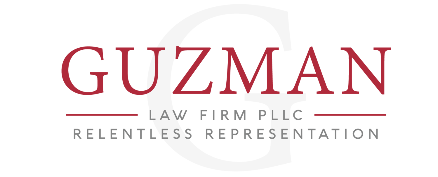 Javier Guzman Law Firm
