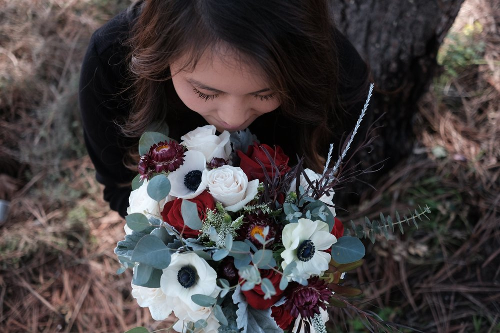 Styled Shoot- Ashley Hur