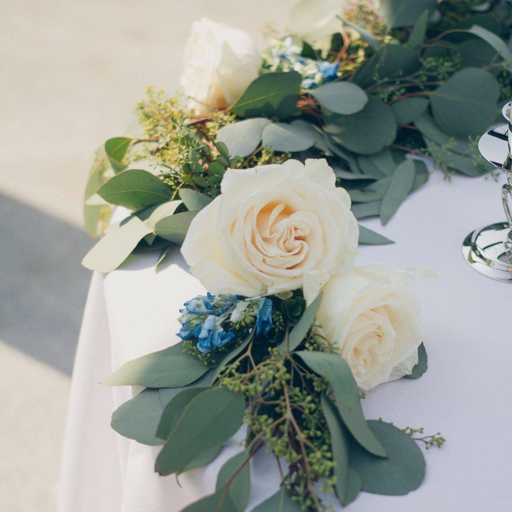 Brian + Nathalie   San Diego Event Design   San Diego Wedding