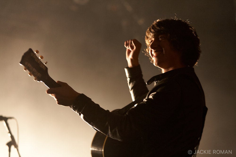The Last Shadow Puppets, 2008