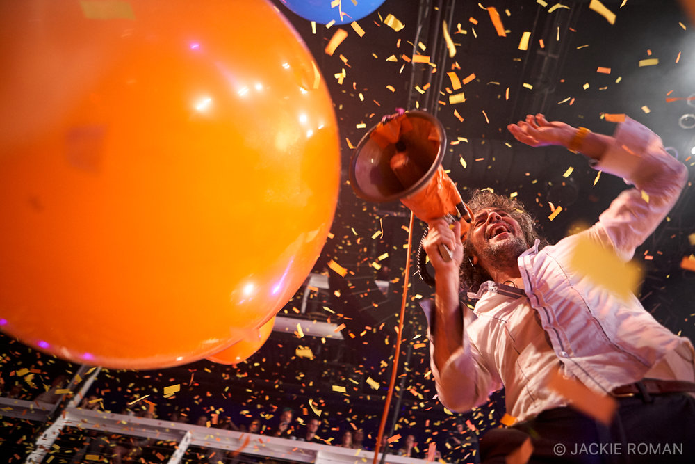 The Flaming Lips, 2010