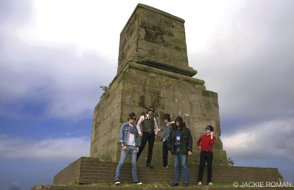 Stalkers, Stoke-on-Trent, England, September 28th, 2007.