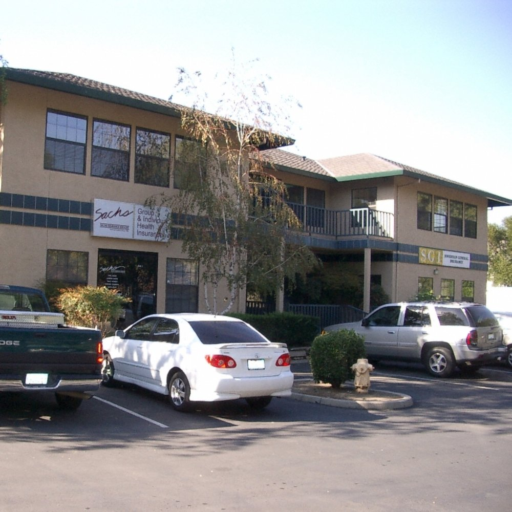 MEDICAL OFFICE   STOCKTON, CALIFORNIA
