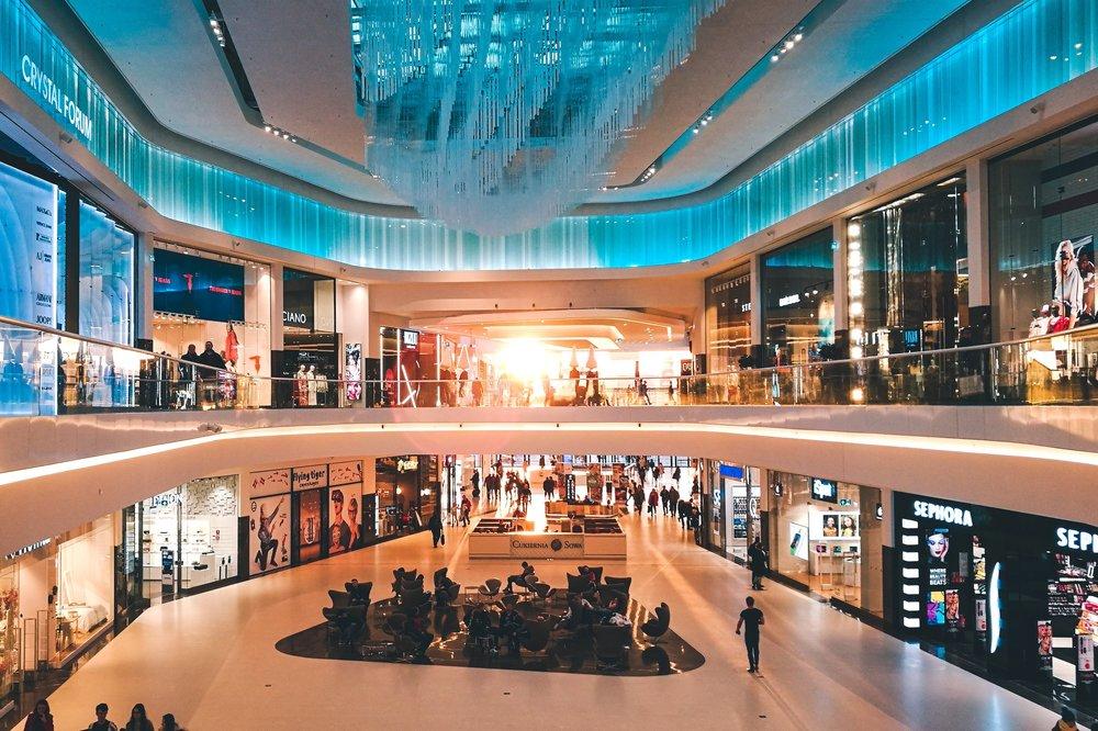 Retail -