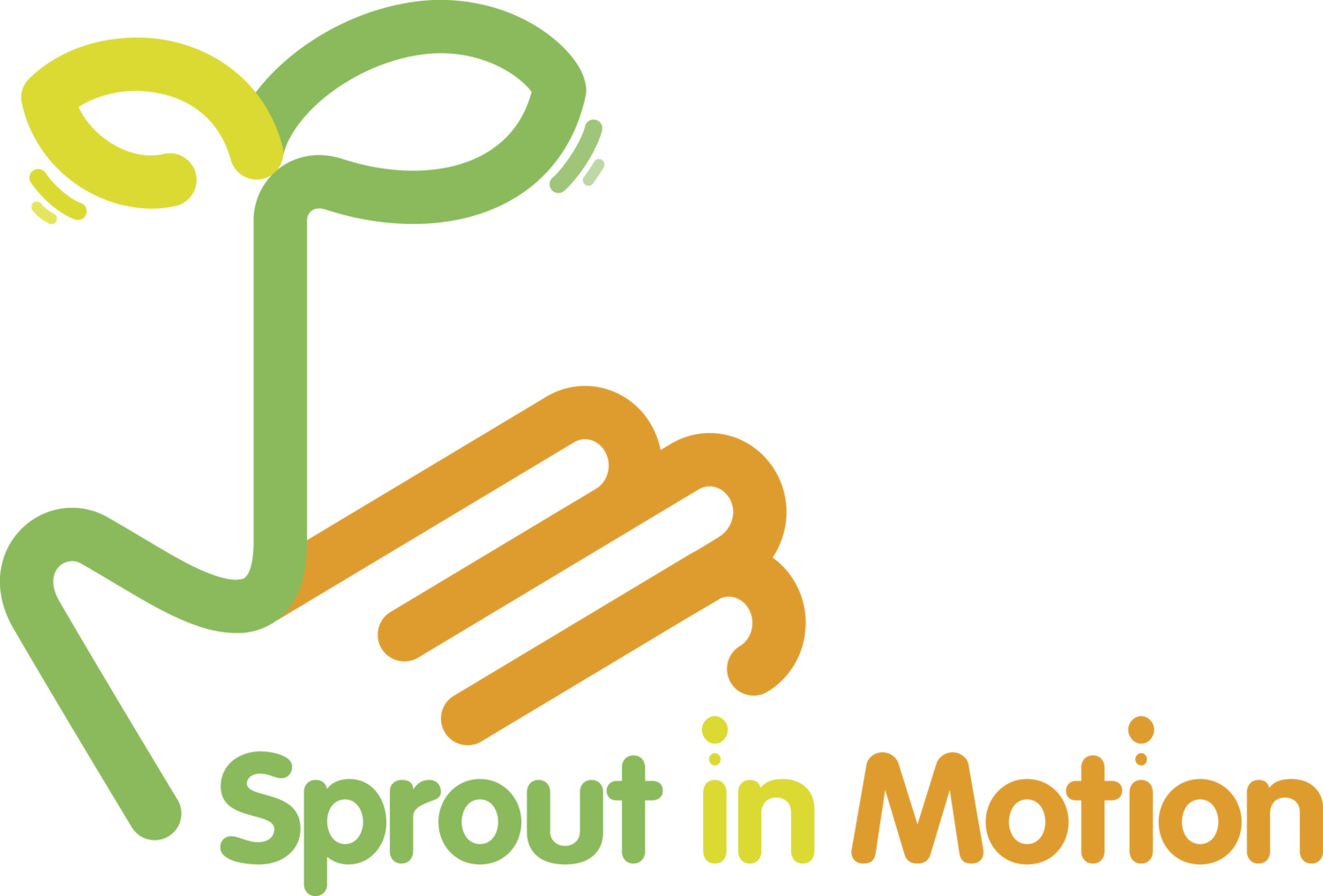Sprout in Motion
