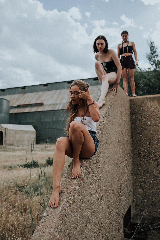 Photo by Jackie Nunally