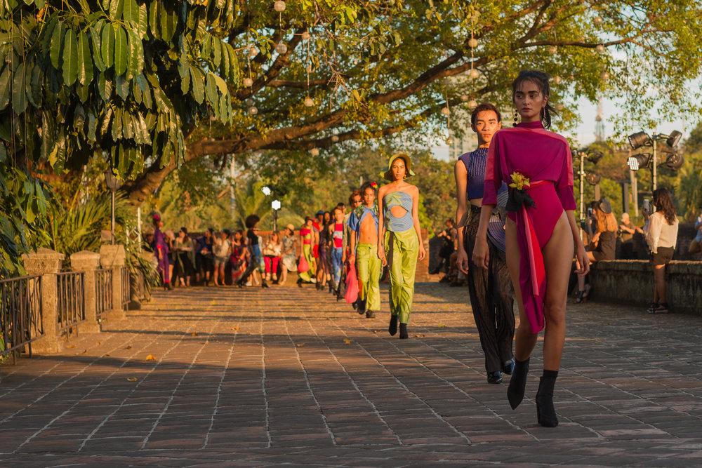 Puerta Real Gardens - Intramuros
