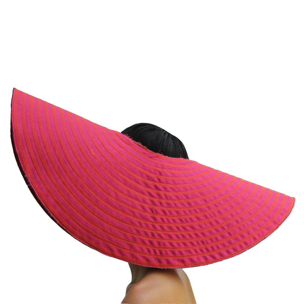 BIG HAT - $100