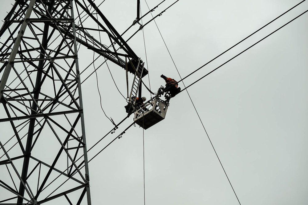 Wonderful Transmission Static Wire Pictures Inspiration ...