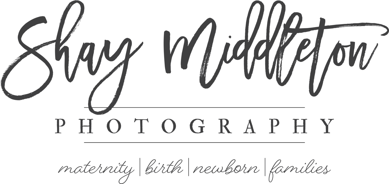 Shay Middleton Photography