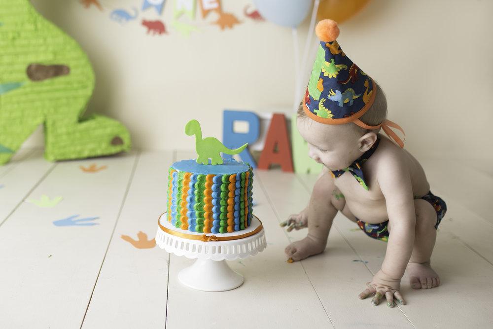 Cake SMash -