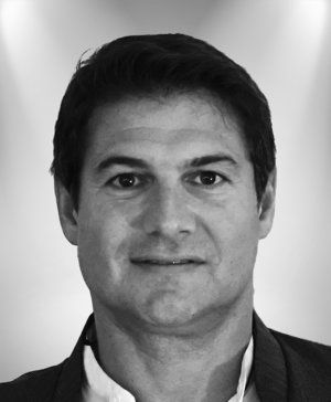 Co-Founder, Chief Executive Officer - Salvatore Guerrieri