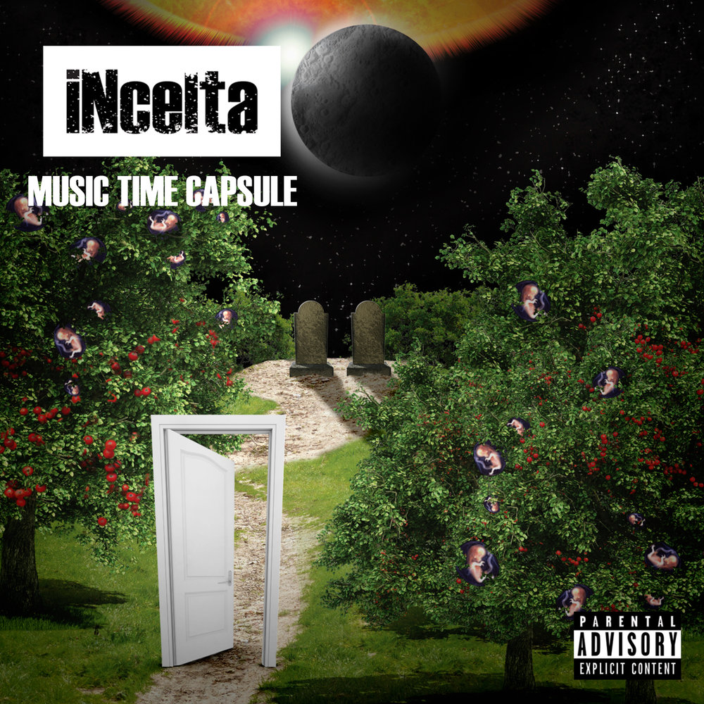 Music Time Capsule - by iNcelta | Buy using the online stores below!