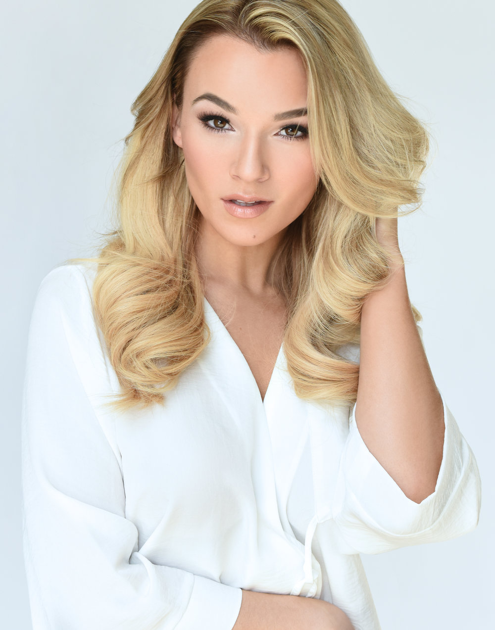 Miss Delaware USA 2018   Sierra Wright