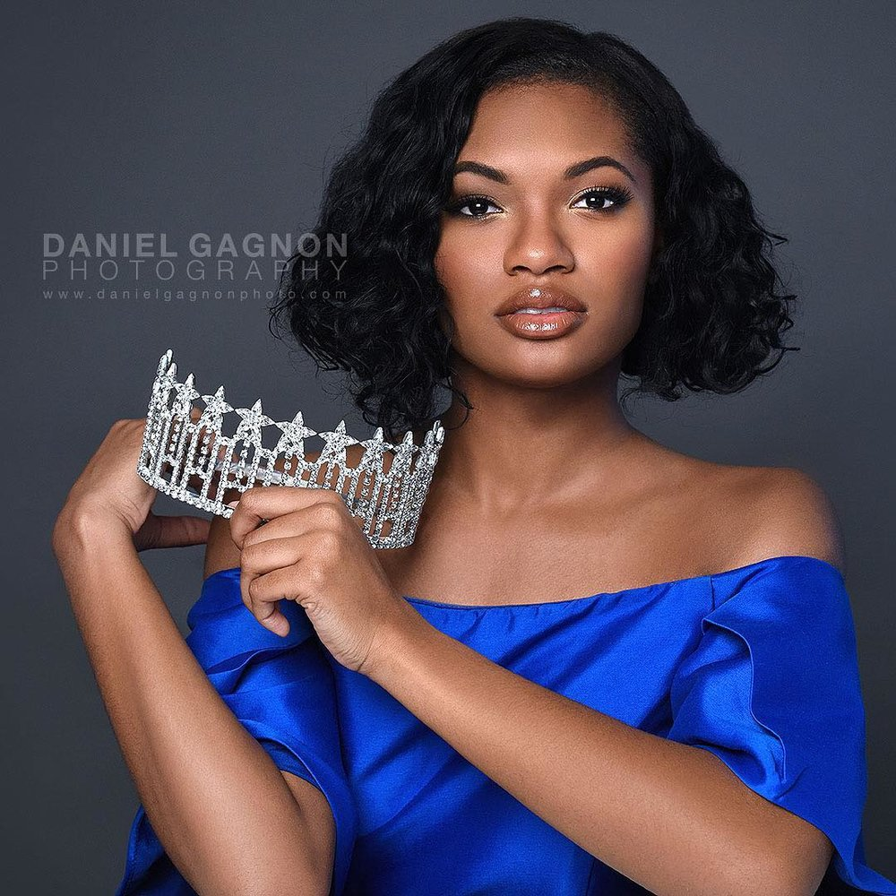 Miss Delaware USA 2017   Mia Jones