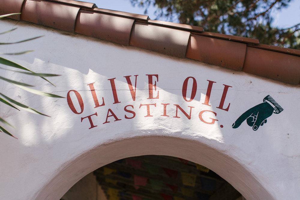 Temecula Olive Oil Company -