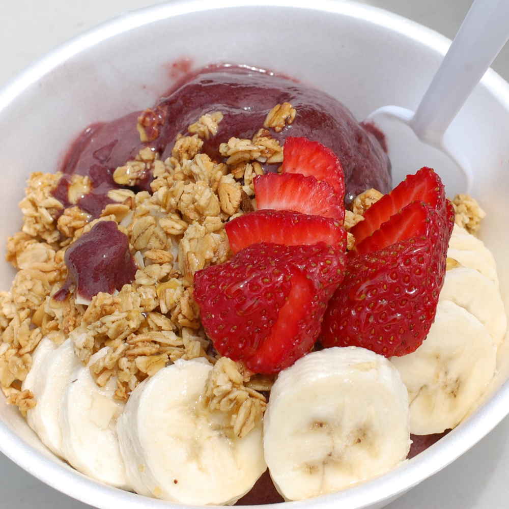 The Brazilian Guys- Acai Bowls & Stuffed Hash Browns -