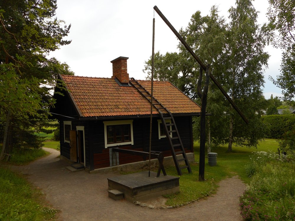 Sibelius home museum guided trip from Helsinki