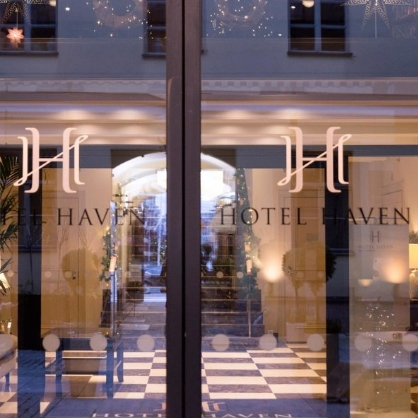 Hotel Haven