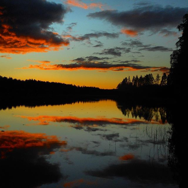 #summernight in #finland  #midnightlight #lomitravels #lominaturetravels  #visitfinland #visithelsinki  #myhelsinki #explorefinland #helsinki #finlandnature #finnishnature #finlandnaturally  #bestoffinland #beautyofsuomi #luontoonfi #beautyofnature #ig_naturelovers #naturelover