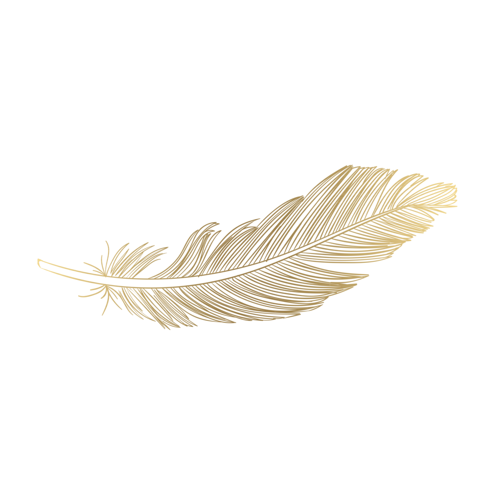 emiy lockhart gold feather.png