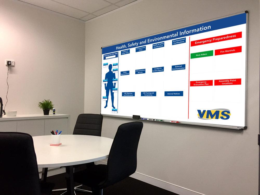VMS Ltd.