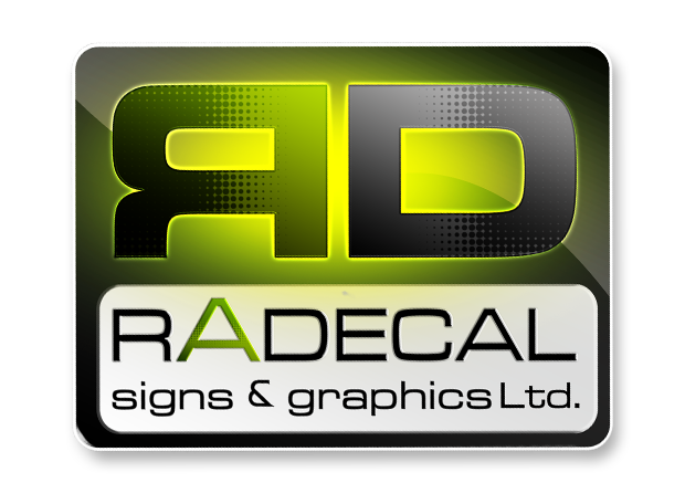 Radecal Signs and Graphics Ltd