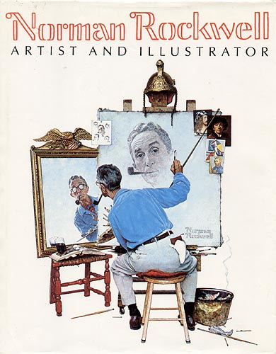 Norman Rockwell Artist and Illustrator