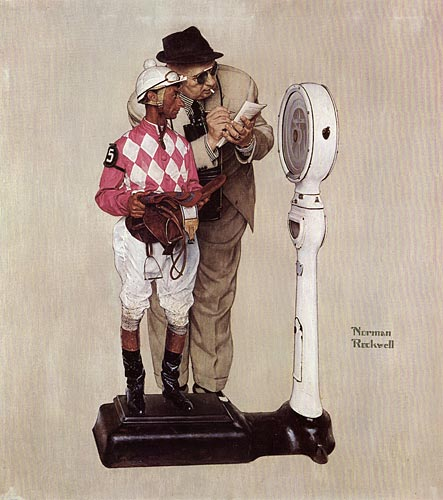 Norman Rockwell: Artist and Illustrator