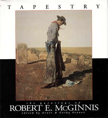 Tapestry: The Paintings of Robert E. McGinnis
