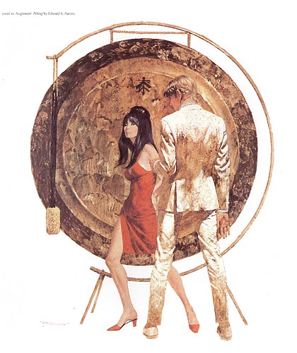 Assignment: Peking / Tapestry: The Paintings of Robert E. McGinnis