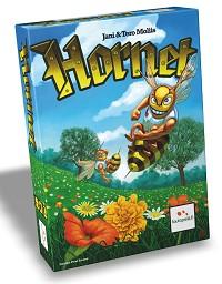 Hornet: Lautapelit.fi
