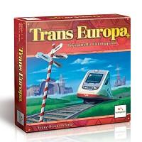 TransEuropa+, Lautapelit.fi