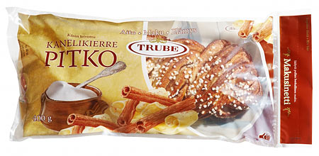 Kanelikierrepitko, F.K. Trube