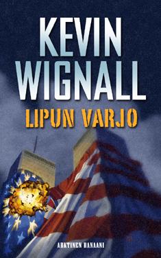 Kevin Wignall: Lipun Varjo, Arktinen Banaani 2010