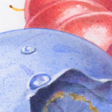 Epson perussäädöillä ja terävöityksellä / Epson with basic adjustments & sharpening
