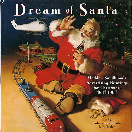 Dream of Santa