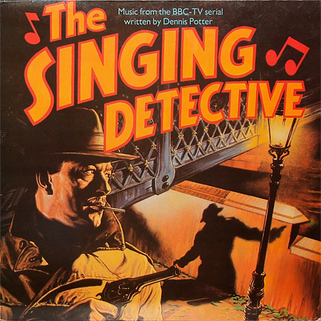 (Artist unknown) The Singing Detective
