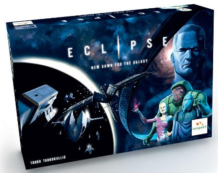 Eclipse, Lautapelit.fi 2011