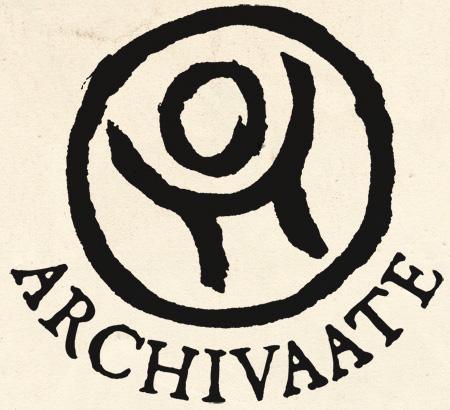 ARCHIVAATE / Ossi Hiekkala 2011