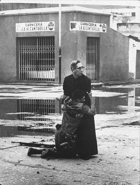 Héctor Rondón Lovera, 1962