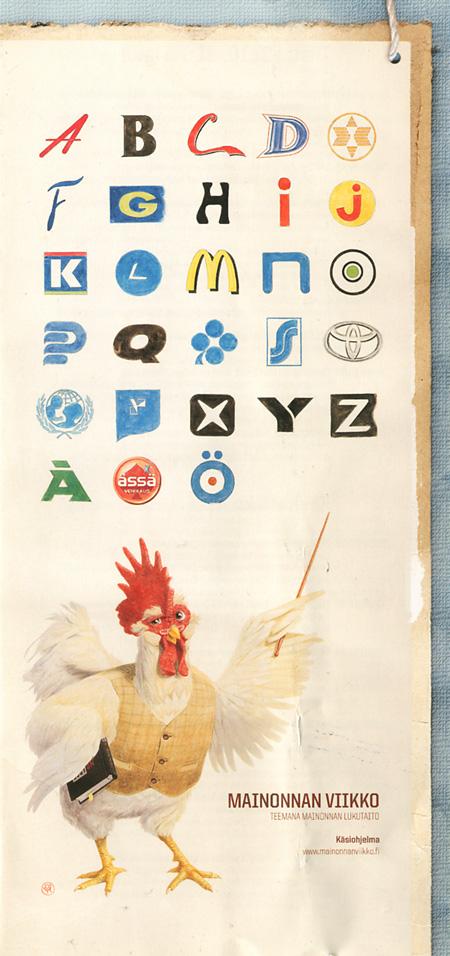 Mainonnan viikko 2006; Mainostoimistojen liitto, Publicis 2006