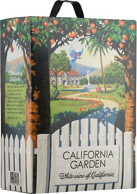 California Garden, Altia (Alkon sivuilta)