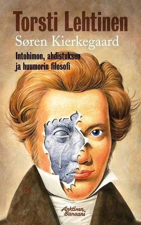 Søren Kierkegaard, Arktinen Banaani 2008/2013