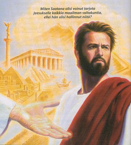 Mitä Raamattu todella opettaa, Jehovan todistajat 2009