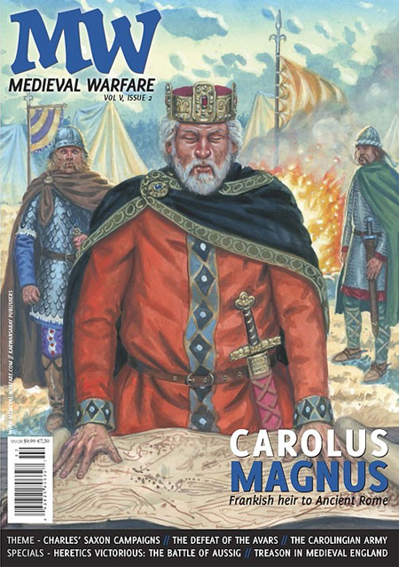 Medieval Warfare Magazine V.2