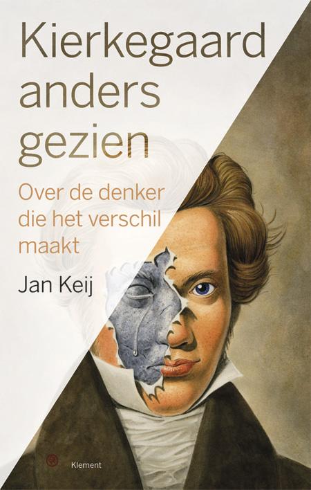Jan Keij: Kierkegaard anders gezien, Klement 2015