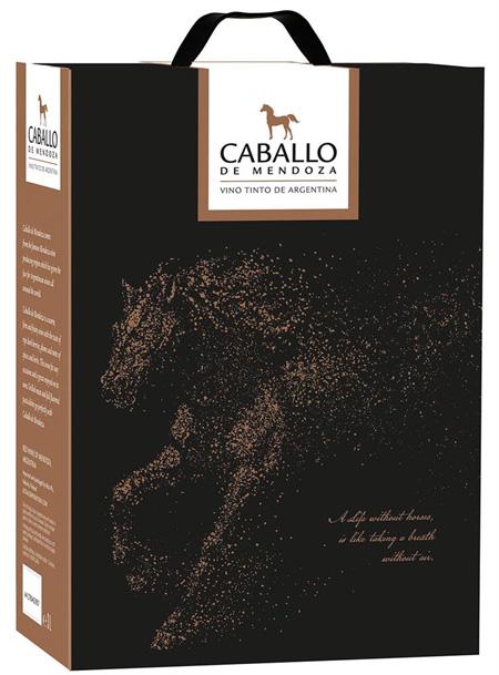Caballo De Mendoza, Alko