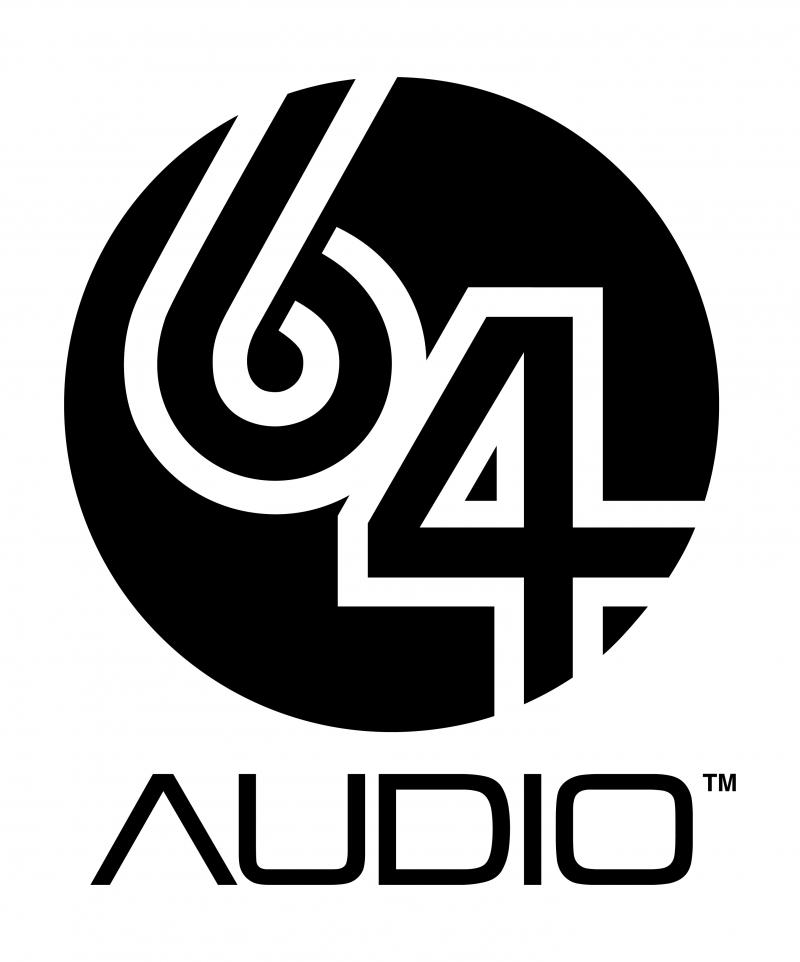 64 AUDIO -