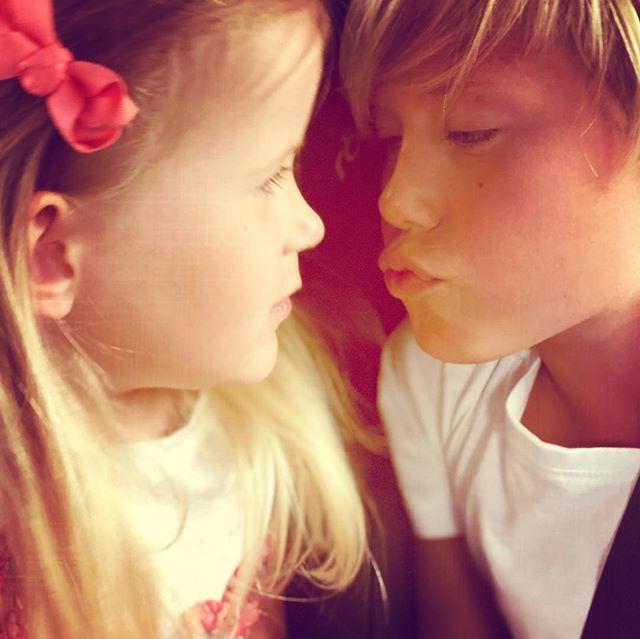 First love ❤️